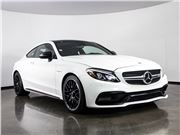 2018 Mercedes-Benz AMG C 63 for sale on GoCars.org