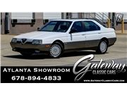 1991 Alfa Romeo 164L for sale in Alpharetta, Georgia 30005