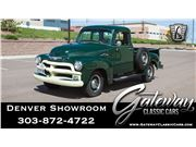 1955 Chevrolet 3100 for sale in Englewood, Colorado 80112