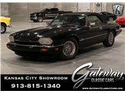 1994 Jaguar XJS for sale in Olathe, Kansas 66061