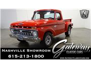 1965 Ford F100 for sale in La Vergne
