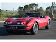 1971 Chevrolet Corvette for sale in Benicia, California 94510