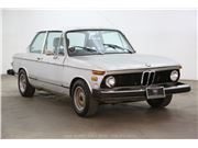 1974 BMW 2002tii for sale in Los Angeles, California 90063