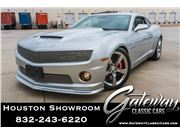 2010 Chevrolet Camaro SS for sale in Houston, Texas 77090