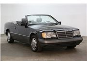 1995 Mercedes-Benz E320 for sale in Los Angeles, California 90063