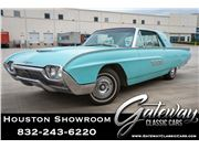 1963 Ford Thunderbird for sale in Houston, Texas 77090