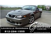 2002 Ford Mustang for sale in Memphis, Indiana 47143