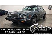 1986 Jaguar XJ6 for sale in Kenosha, Wisconsin 53144