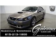 2002 Ford Saleen Mustang GT for sale in La Vergne