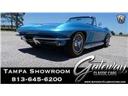 1965 Chevrolet Corvette for sale in Ruskin, Florida 33570