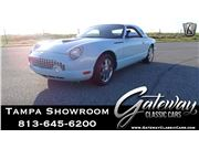 2003 Ford Thunderbird for sale in Ruskin, Florida 33570
