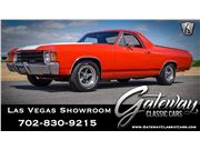 1972 Chevrolet El Camino for sale in Las Vegas, Nevada 89118