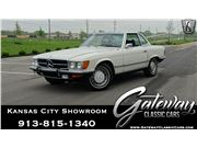 1972 Mercedes-Benz 350SL for sale in Olathe, Kansas 66061