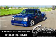2003 Chevrolet Silverado for sale in Olathe, Kansas 66061