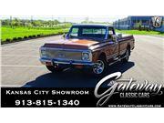 1971 Chevrolet Truck for sale in Olathe, Kansas 66061