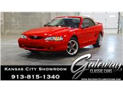1998 Ford Mustang GT for sale in Olathe, Kansas 66061