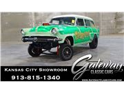 1954 Ford Ranch Wagon for sale in Olathe, Kansas 66061