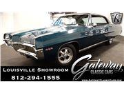 1967 Pontiac Bonneville for sale in Memphis, Indiana 47143