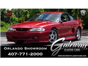 1996 Ford Mustang for sale in Lake Mary, Florida 32746