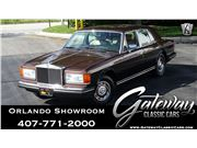 1985 Rolls-Royce Silver Spirit for sale in Lake Mary, Florida 32746