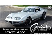 1973 Chevrolet Corvette for sale in Lake Mary, Florida 32746