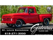1963 Ford Pickup for sale in OFallon, Illinois 62269