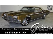1971 Pontiac Catalina for sale in Dearborn, Michigan 48120