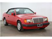 1993 Mercedes-Benz 300CE for sale in Los Angeles, California 90063