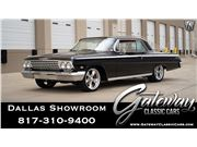 1962 Chevrolet Impala for sale in DFW Airport, Texas 76051