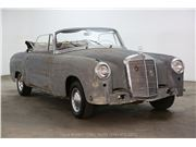 1960 Mercedes-Benz 220SE for sale in Los Angeles, California 90063