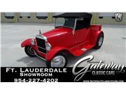 1927 Ford Roadster for sale in Coral Springs, Florida 33065