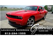 2009 Dodge Challenger for sale in Memphis, Indiana 47143