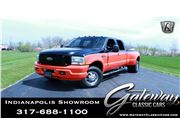 2004 Ford F350 for sale in Indianapolis, Indiana 46268