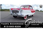 1957 Nash Metropolitan for sale in Ruskin, Florida 33570