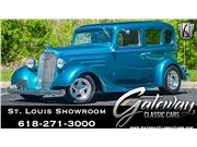 1935 Chevrolet Standard for sale in OFallon, Illinois 62269