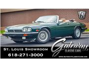 1990 Jaguar XJS for sale in OFallon, Illinois 62269