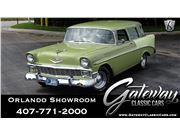 1956 Chevrolet Nomad for sale in Lake Mary, Florida 32746