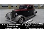1934 Ford Coupe for sale in Coral Springs, Florida 33065