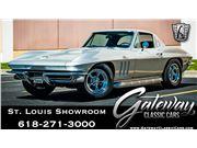 1965 Chevrolet Corvette for sale in OFallon, Illinois 62269