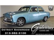 1950 Ford Coupe for sale in Dearborn, Michigan 48120