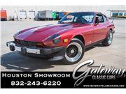 1977 Datsun 280Z for sale in Houston, Texas 77090