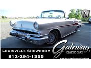 1957 Pontiac Star Chief for sale in Memphis, Indiana 47143