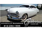 1950 Mercury Coupe for sale in Memphis, Indiana 47143