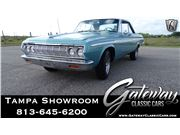 1964 Plymouth Fury for sale in Ruskin, Florida 33570