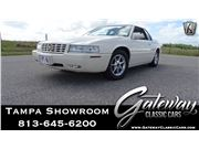 2002 Cadillac Eldorado for sale in Ruskin, Florida 33570