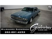 1977 Chevrolet Impala for sale in Kenosha, Wisconsin 53144