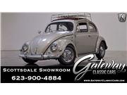 1957 Volkswagen Beetle for sale in Phoenix, Arizona 85027