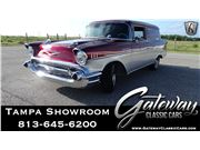 1957 Chevrolet Sedan Delivery for sale in Ruskin, Florida 33570