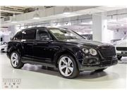 2017 Bentley Bentayga for sale in New York, New York 10019