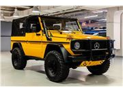1990 Mercedes-Benz WOLF GD 250 for sale in New York, New York 10019